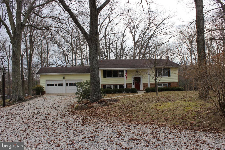 Maison unifamiliale pour l Vente à 101 WATERWORKS Quinton, New Jersey 08072 États-Unis