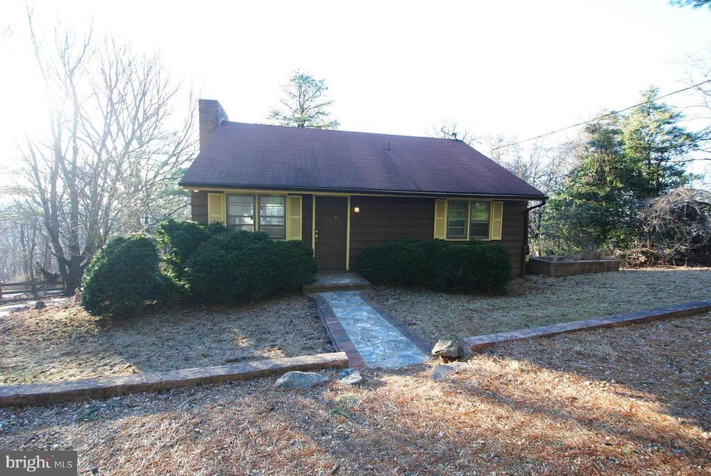 247  ULYSSES WAY, Fauquier County in WARREN County, VA 22642 Home for Sale