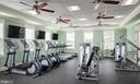 Community Fitness Gym - 6154 CHANCELLORSVILLE DR, GAINESVILLE