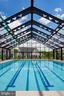 Community Indoor Pool - 6166 CHANCELLORSVILLE DR, GAINESVILLE