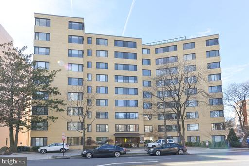 5410 CONNECTICUT AVE NW #902