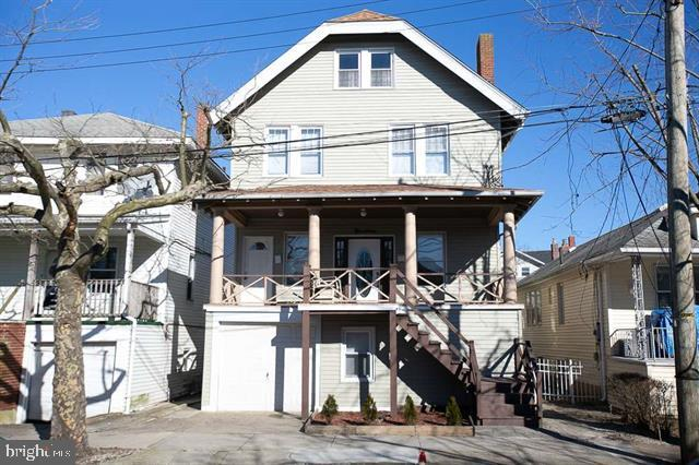 Triplex for Sale at Ventnor City, New Jersey 08406 United States