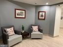 Newly Renovated Lobby - 22 COURTHOUSE SQ #407, ROCKVILLE