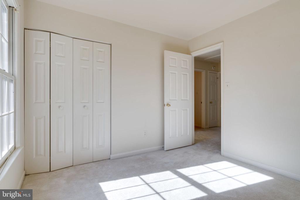 Bedroom 4 - 8111 RIDGE CREEK WAY, SPRINGFIELD