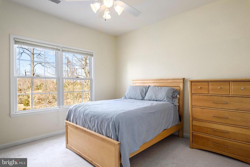 Bedroom 3 - 19030 COTON FARM CT, LEESBURG
