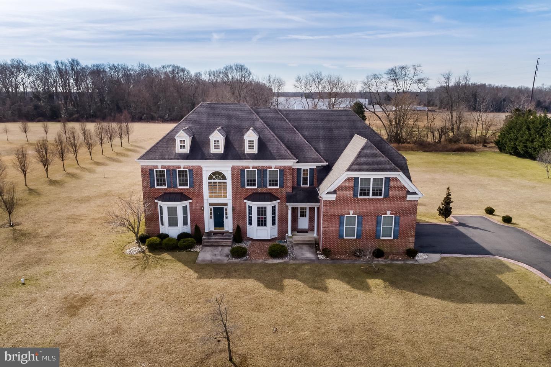 Villa per Vendita alle ore 6 FIELDCREST Drive Pittsgrove, New Jersey 08318 Stati Uniti