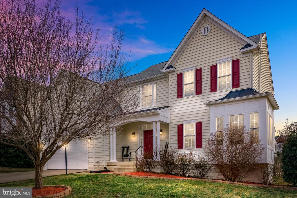 Do Not Miss Your Opportunity To Own This Home! - 10405 ABERDEEN CT, FREDERICKSBURG