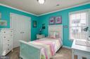 Bedroom #5 - 10405 ABERDEEN CT, FREDERICKSBURG