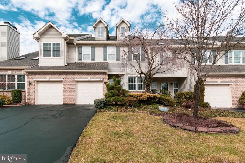 One of New Hope 3 Bedroom Homes for Sale at 303  FIELDSTONE DRIVE