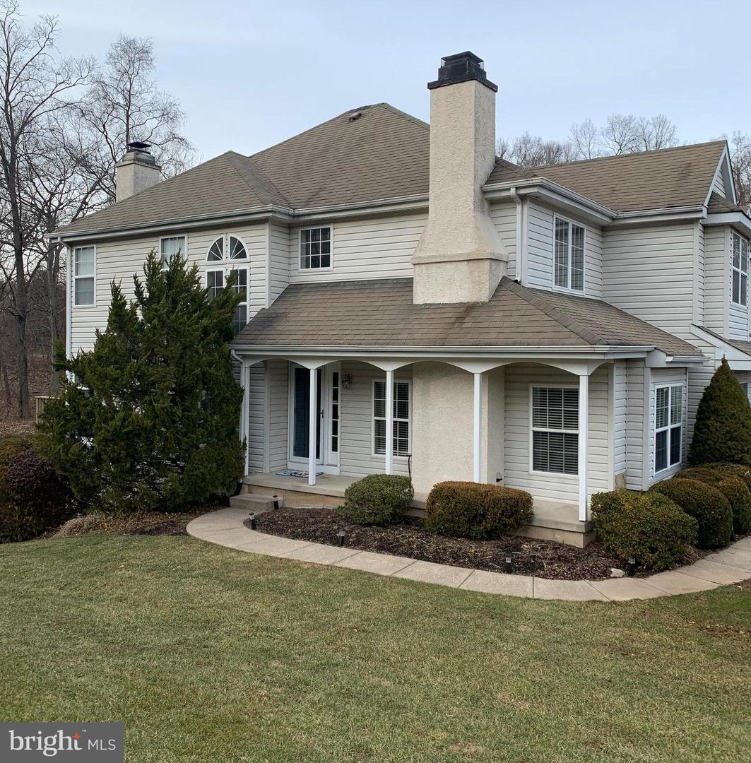 Photo of home for sale at 4660 Bradley Court, Doylestown PA