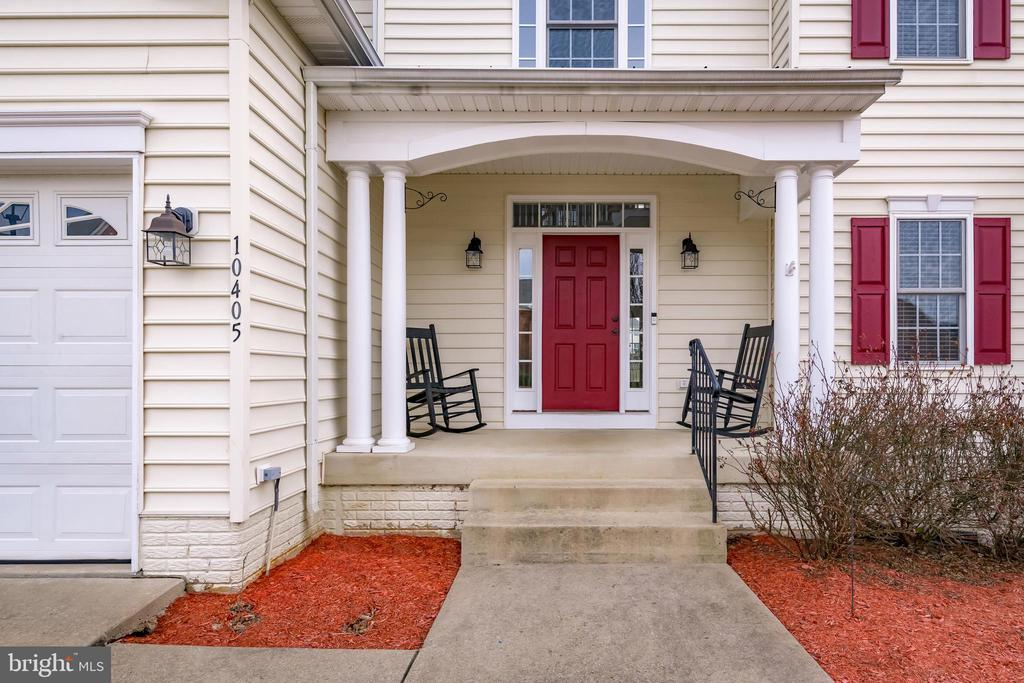 Come on In to See More - 10405 ABERDEEN CT, FREDERICKSBURG