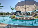 Pool w/lazy river, slides, zero depth beach access - 9038 CLENDENIN WAY, FREDERICK