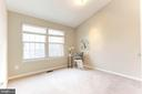 Neutral paint throughout - 1460 PARK GARDEN LN, RESTON