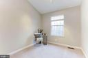 Light and bright bedrooms - 1460 PARK GARDEN LN, RESTON