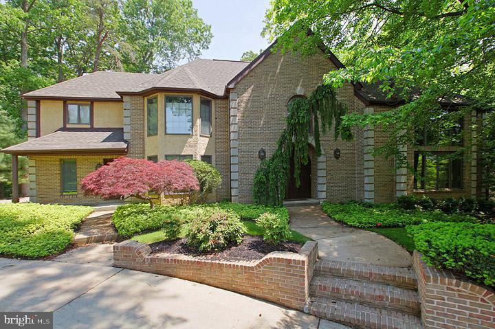 Single Family Homes para Venda às Cherry Hill, Nova Jersey 08003 Estados Unidos