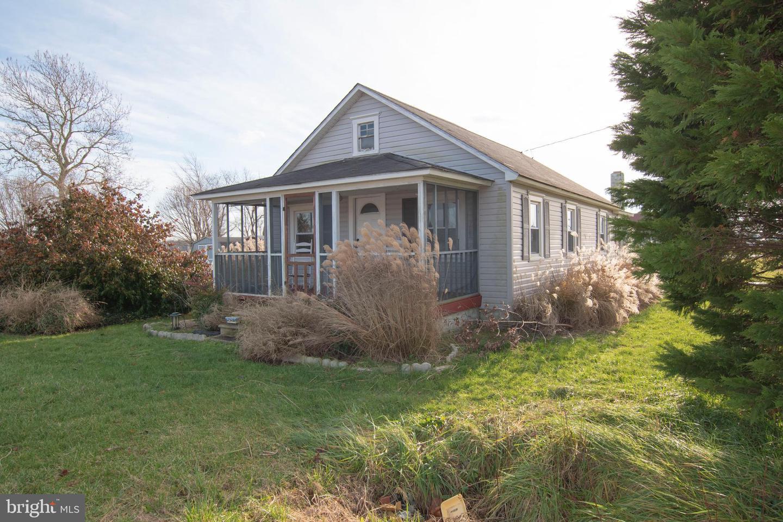 Enfamiljshus för Försäljning vid 22350 HARBESON Road Harbeson, Delaware 19951 Förenta staterna