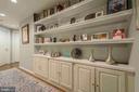Hallway to Bedroons, 2 full Bathrooms - 1401 N OAK ST N #305, ARLINGTON