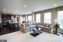 - 10805 WHITE TRILLIUM RD, PERRY HALL