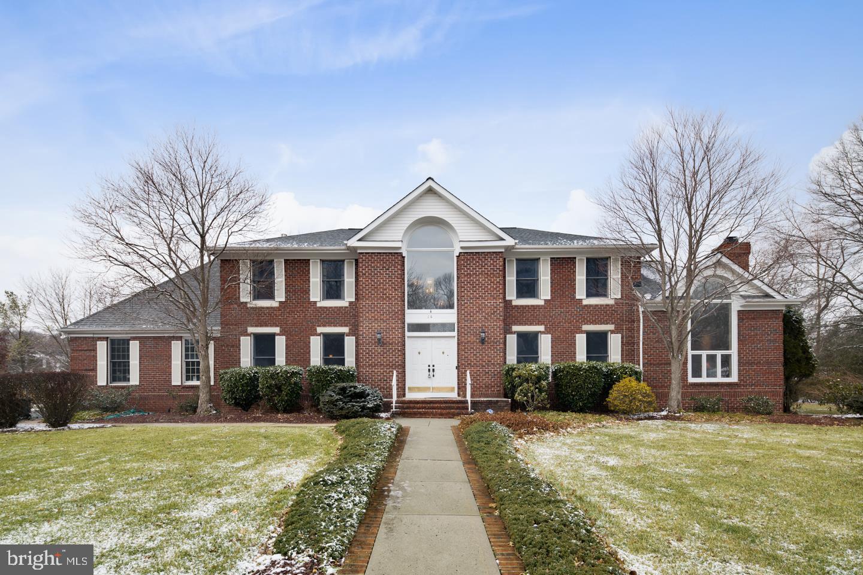 Property för Försäljning vid 14 REVERE Court Princeton Junction, New Jersey 08550 Förenta staterna