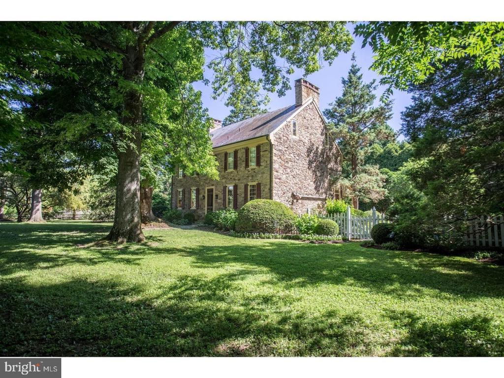 5541  CARVERSVILLE ROAD, Doylestown, Pennsylvania