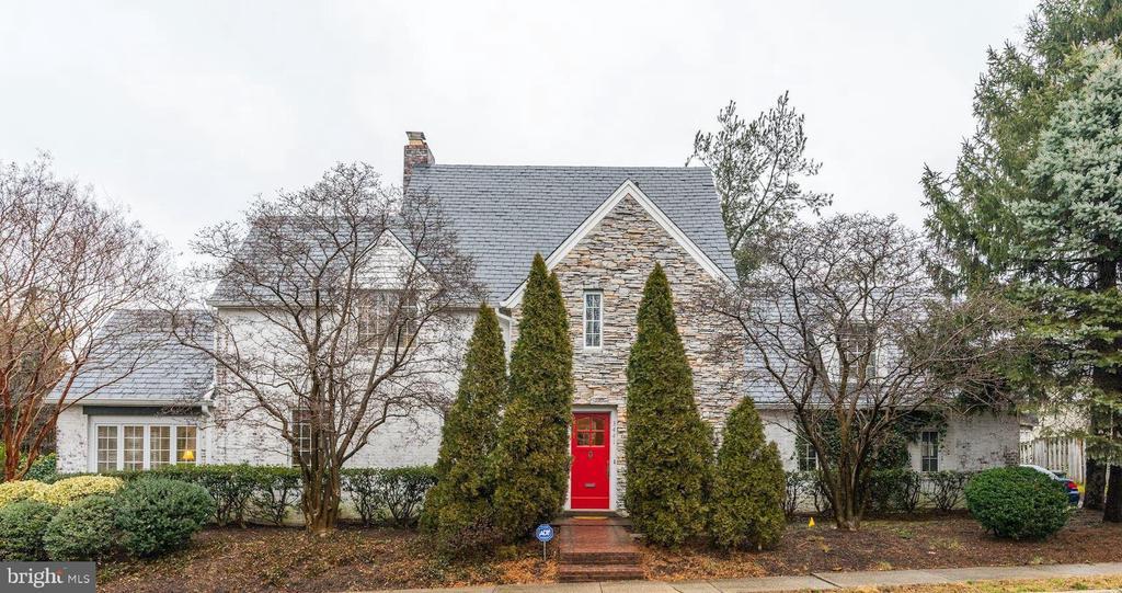 3441 N GLEBE ROAD 22207 - One of Arlington Homes for Sale