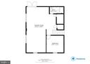 Lower level walk out floor plan - 7506 BOX ELDER CT, MCLEAN