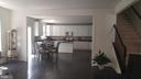 kitchen - 9848 MAGLEDT, PARKVILLE