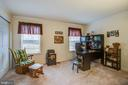 MAIN LEVEL BR WITH CONNECTED FULL BATH - 19 SAINT CHARLES CT, STAFFORD