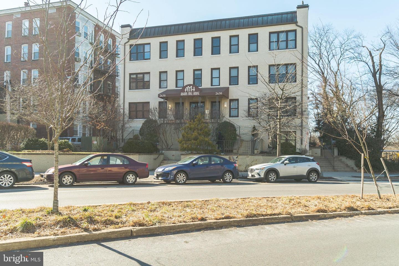 2630 ADAMS MILL ROAD NW 306, WASHINGTON, District of Columbia