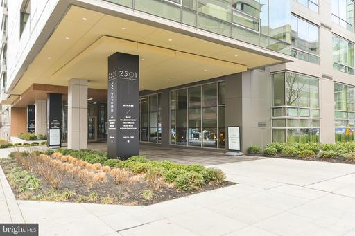 2501 M ST NW #507