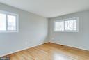 2nd Bedroom - 6317 THOMAS DR, SPRINGFIELD