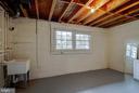 Laundry/Utility Room - 6317 THOMAS DR, SPRINGFIELD