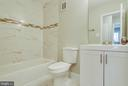 2nd Bath - 6317 THOMAS DR, SPRINGFIELD