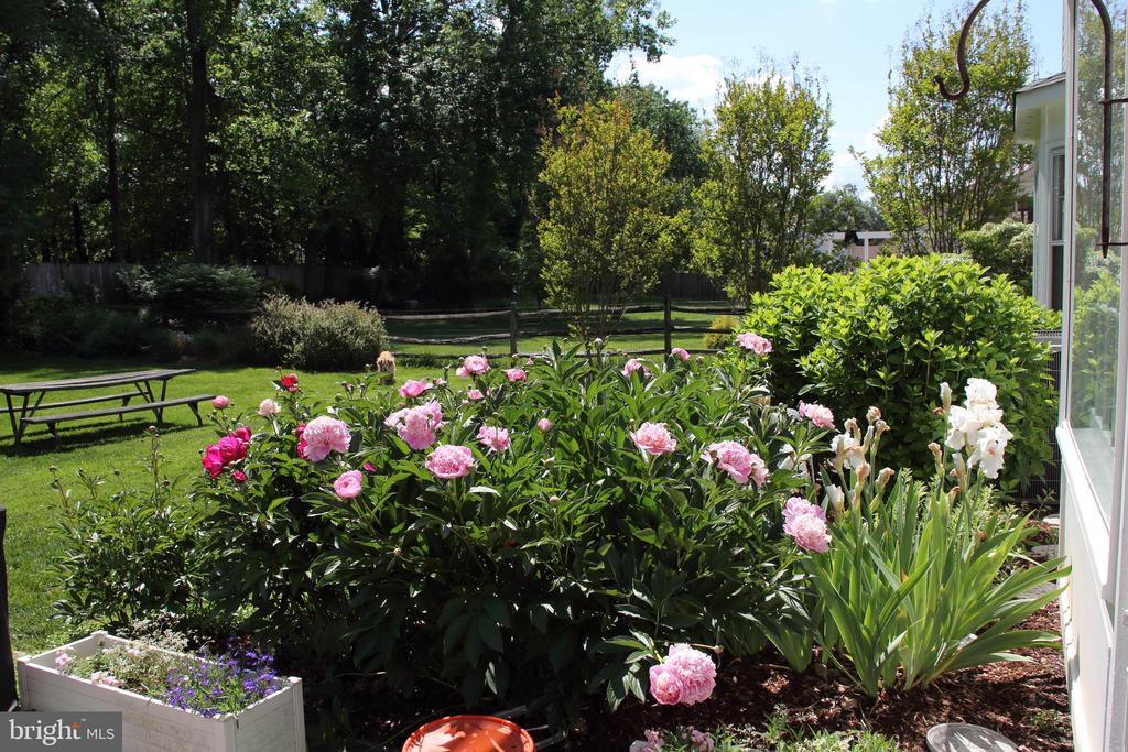 There is a sun garden and - 9097 WEXFORD DR, VIENNA