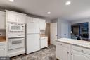 the modern, streamlined look. And what kind of - 9097 WEXFORD DR, VIENNA