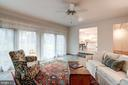 with lots of daylight streaming in - 9097 WEXFORD DR, VIENNA