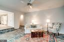 from the family room you shoot down the hall to - 9097 WEXFORD DR, VIENNA