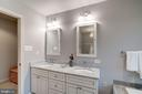 and double vanities! - 9097 WEXFORD DR, VIENNA