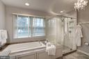 complete with soaking tub, - 9097 WEXFORD DR, VIENNA