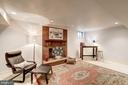 Tuck into a good book by the fire? - 9097 WEXFORD DR, VIENNA