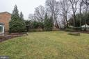 while you enjoy the peaceful view when - 9097 WEXFORD DR, VIENNA