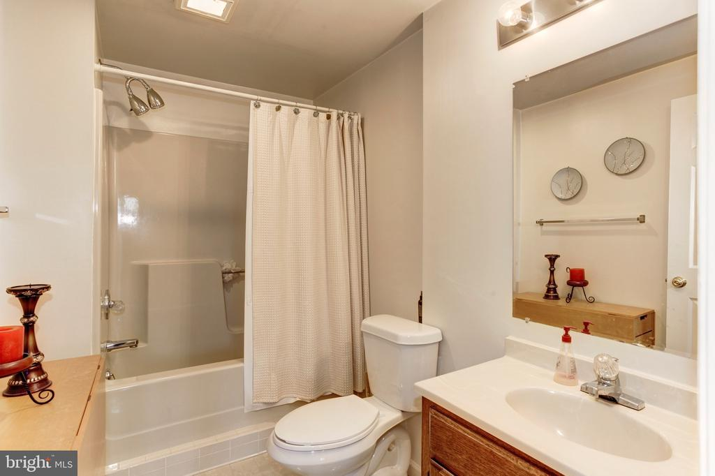 Full Bath - 14104 ROCK CANYON DR, CENTREVILLE