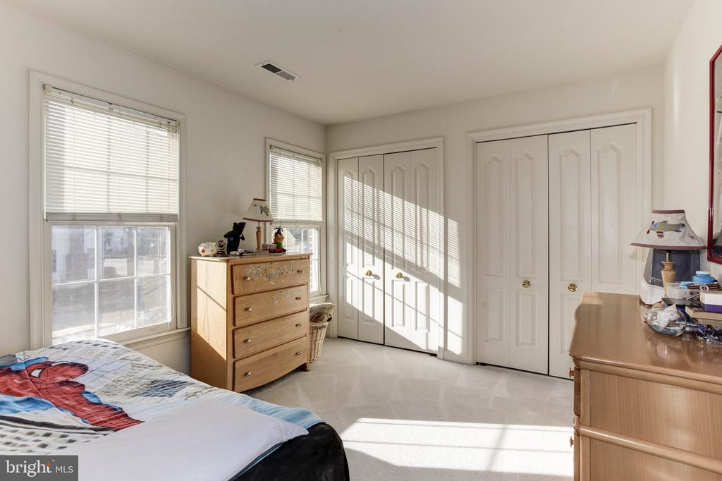 Third Bedroom - 14104 ROCK CANYON DR, CENTREVILLE