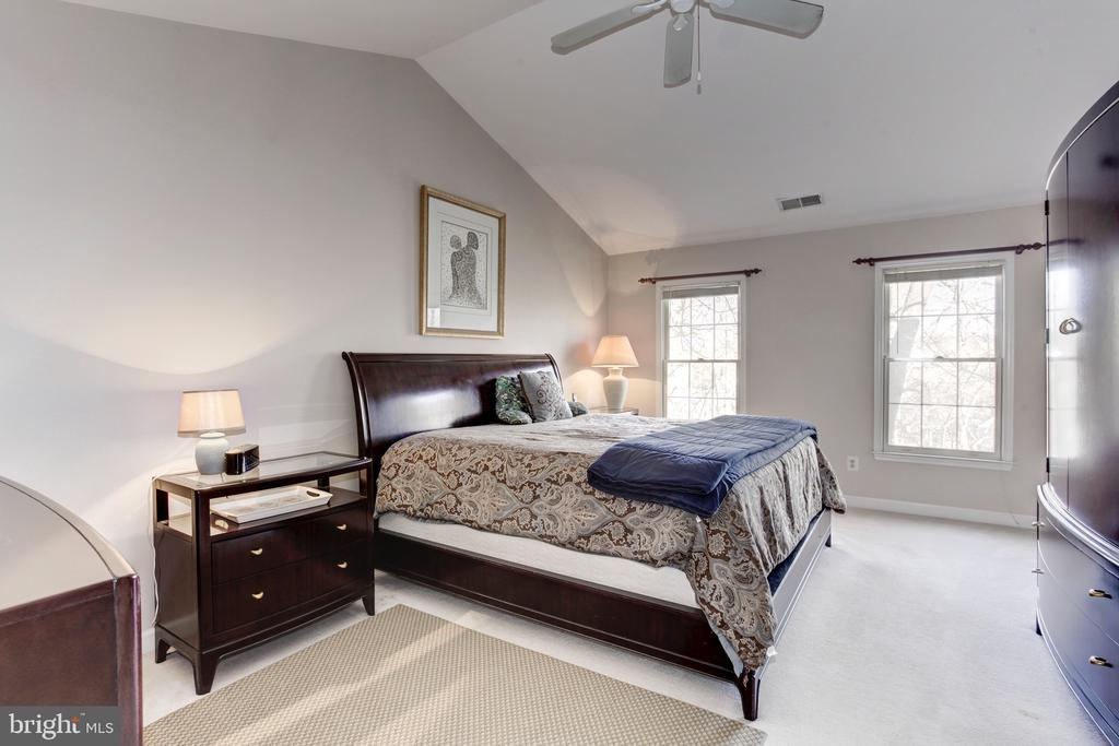 Master Bedroom - 14104 ROCK CANYON DR, CENTREVILLE