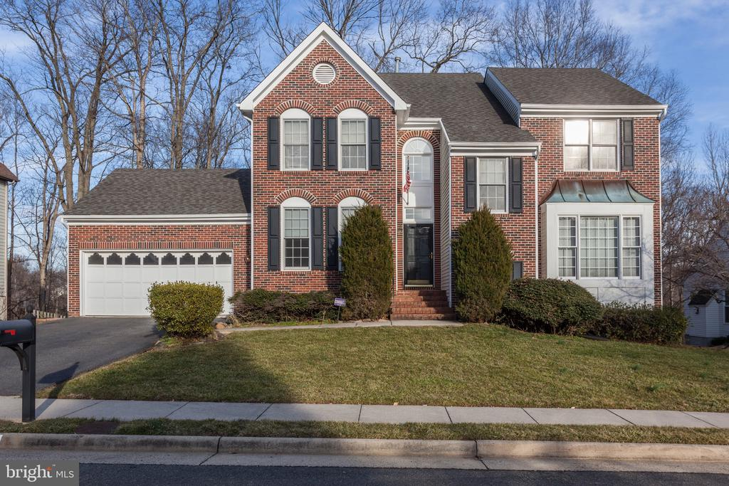 Welcome Home! - 14104 ROCK CANYON DR, CENTREVILLE