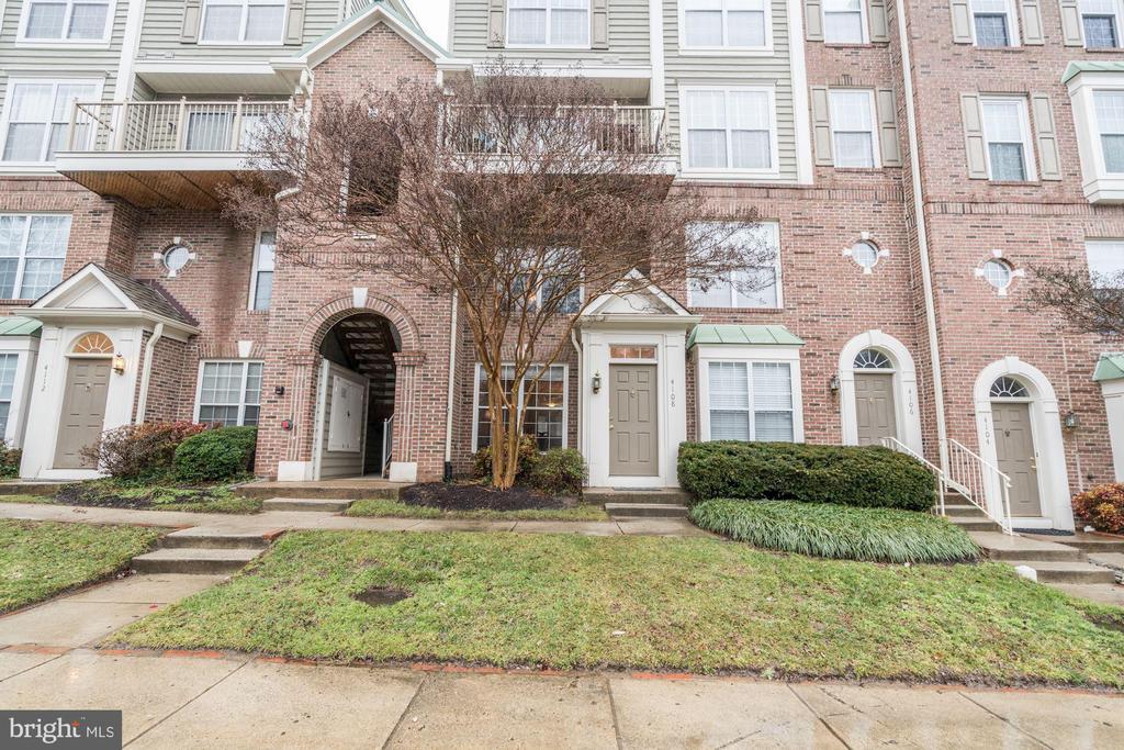 4108  VANDERBILT COURT 22030 - One of Fairfax Homes for Sale
