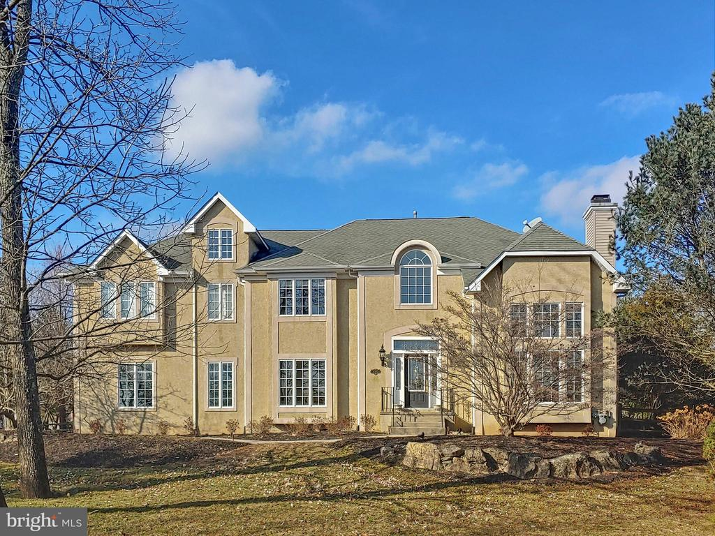 4705  CHESHIRE ROAD, Doylestown, Pennsylvania