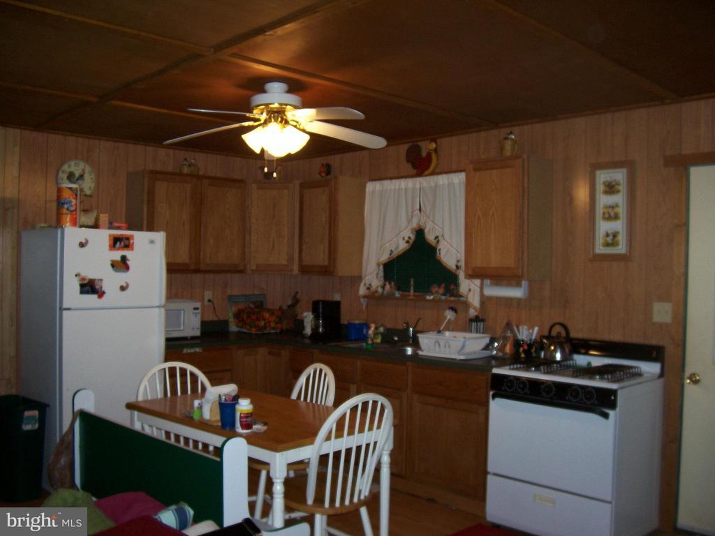 Kitchen - 49 MOUNT TOP RD, MATHIAS