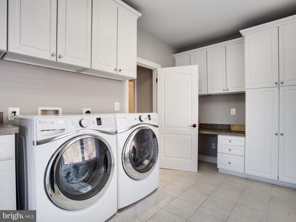 Laundry Room - 658 ROCK COVE LN, SEVERNA PARK