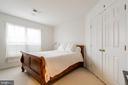 Bedroom #2 - 9100 BRIARWOOD FARMS CT, FAIRFAX